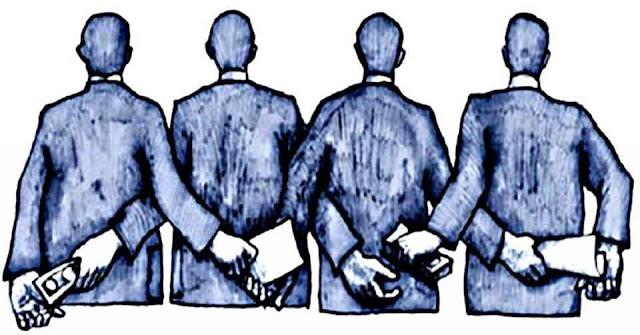 Transparency International: Trotz EU-Ambitionen rutscht der Balkan weiter in Korruption ab