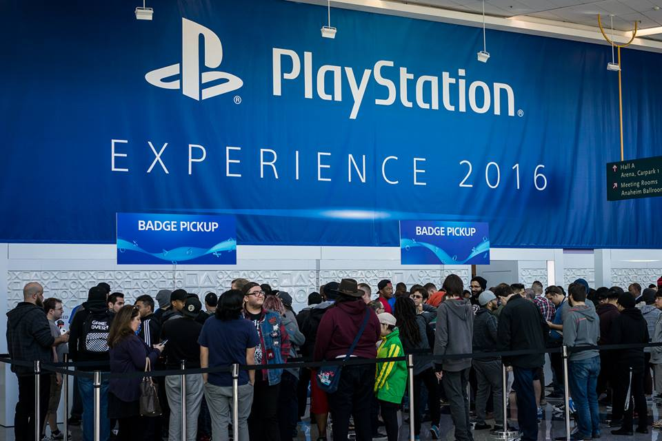 first ever playstation experience to be held malaysia thehive asia