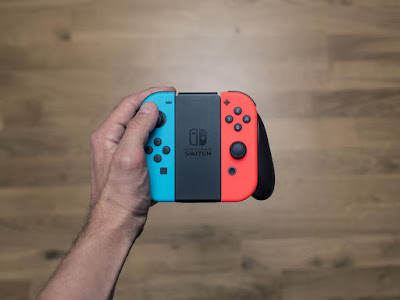 Why Nintendo Switch Is a Huge Success