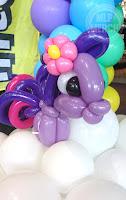 My Little Pony The Movie Premiere - Twilight Balloon