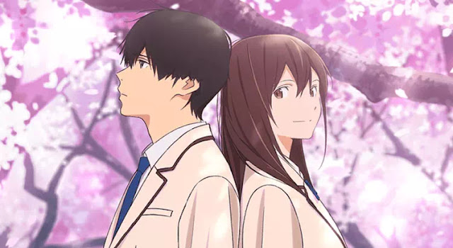 Kimi no Suizou wo Tabetai Movie Subtitle Indonesia