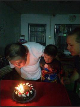 คำอวยพรวันเกิด สุขสันต์วันเกิด ภาษาอังกฤษ