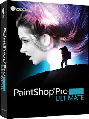 Corel PaintShop Pro 2019 v21.0.0.119 Ultimate Multilenguaje (Español), Lo Mejor en Edición de Fotos y Diseño Gráfico