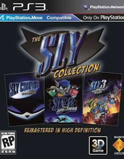 THE SLY COLLECTION PS3 TORRENT