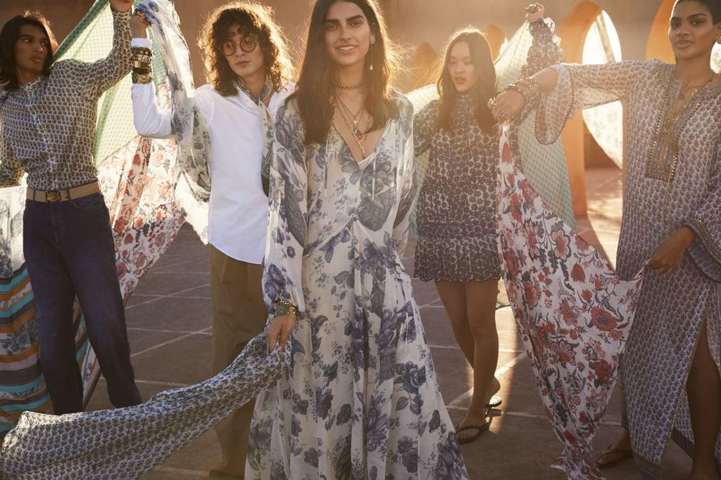 H&M and Designer Brand Sabyasachi Bring Elegant Indian Fashion to the High Street
