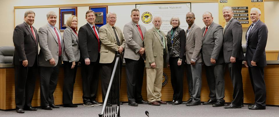 Jeff Bergosh Blog Bcc And Escambia School Board Hold Joint Meeting