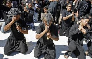 Aqidah Syiah: Ali Adalah Orang Pertama yang Berdiri di Hadapan Allah di Hari Kiamat