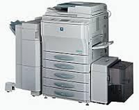 Konica Minolta Pi1802E Printer Driver