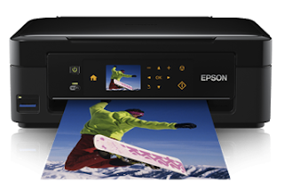 Epson XP-405 Printer Driver Download