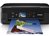 Epson XP-405 Printer Driver Download