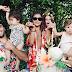 Ivete Sangalo faz festa para comemorar o primeiro aniversário de Helena e Marina