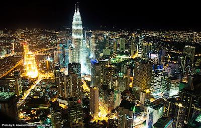 Kuala Lampur City