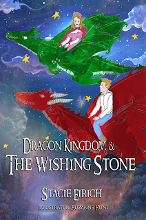 Dragon Kingdom & The Wishing Stone: Digital Edition