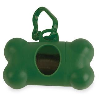 Dispensador de bolsas