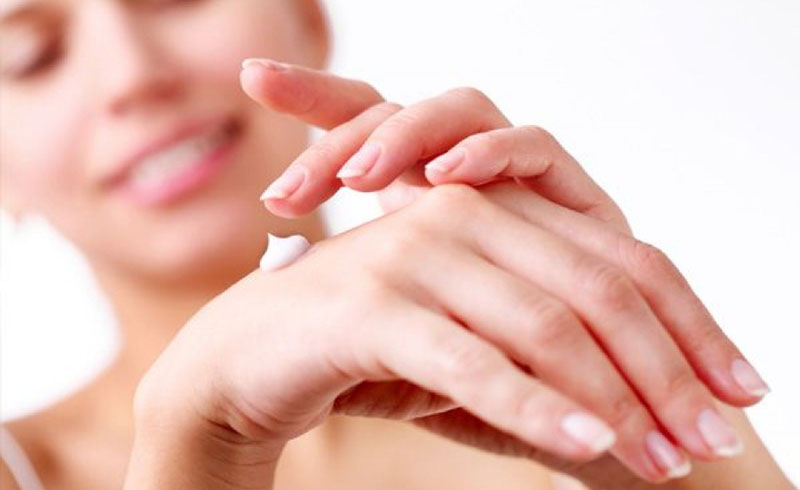 Get Softer Hands with These 5 Easy Steps