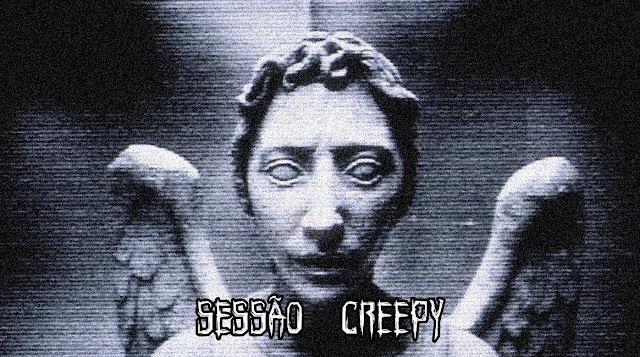 Lista de creepypastas assustadoras