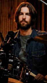 Rob Bourdon married, linkin park, age, wiki, biography