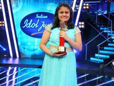 Ananya Sriram Nanda indian idol
