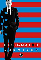 Designated Survivor: Season 1 (2017) Poster