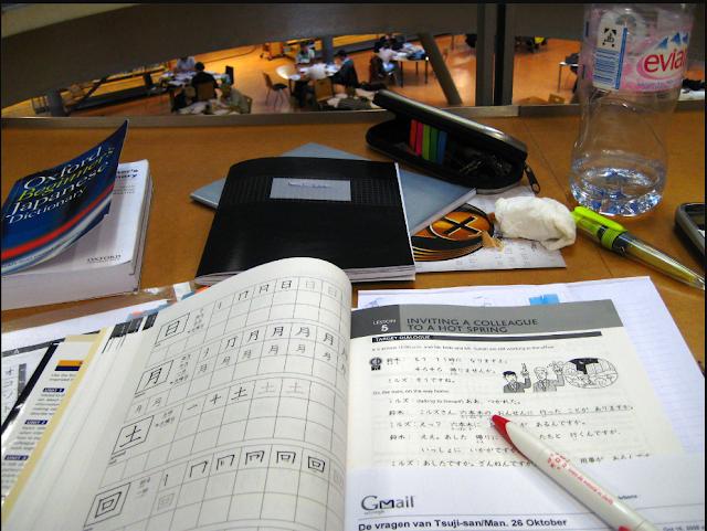 3 Website Keren untuk Belajar Bahasa Jepang