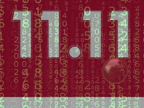 Зеркальная дата 11.11: простые способы привлечь богатство, любовь и удачу в этот день