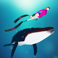 Dream Blue Ocean Mod Apk