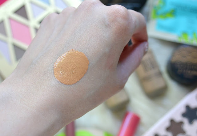 Sephora Collection Best Skin Ever Liquid Foundation Swatch