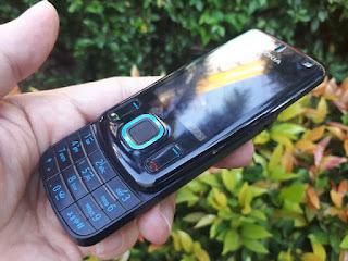 Nokia 6600 Slide Mulus Kolektor Item