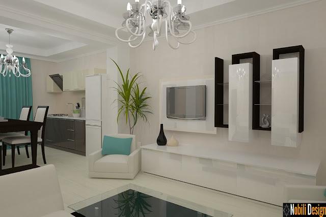 Design interior apartamente Nobili Interior Design-Design de interior-Amenajari Interioare