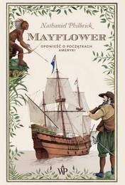 http://lubimyczytac.pl/ksiazka/4852288/mayflower-opowiesc-o-poczatkach-ameryki