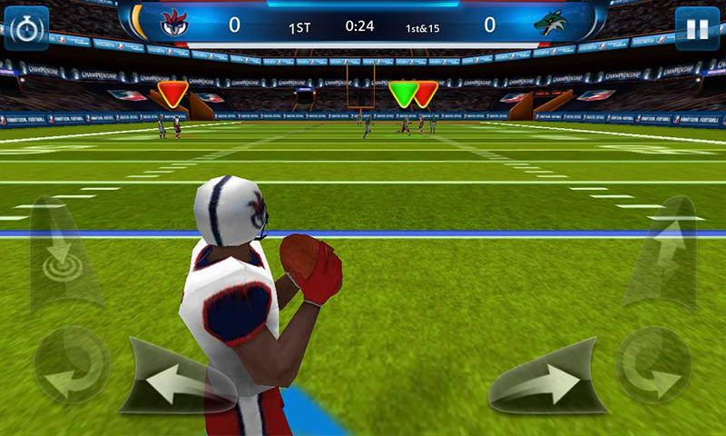 Fanatical Football MOD APK Terbaru