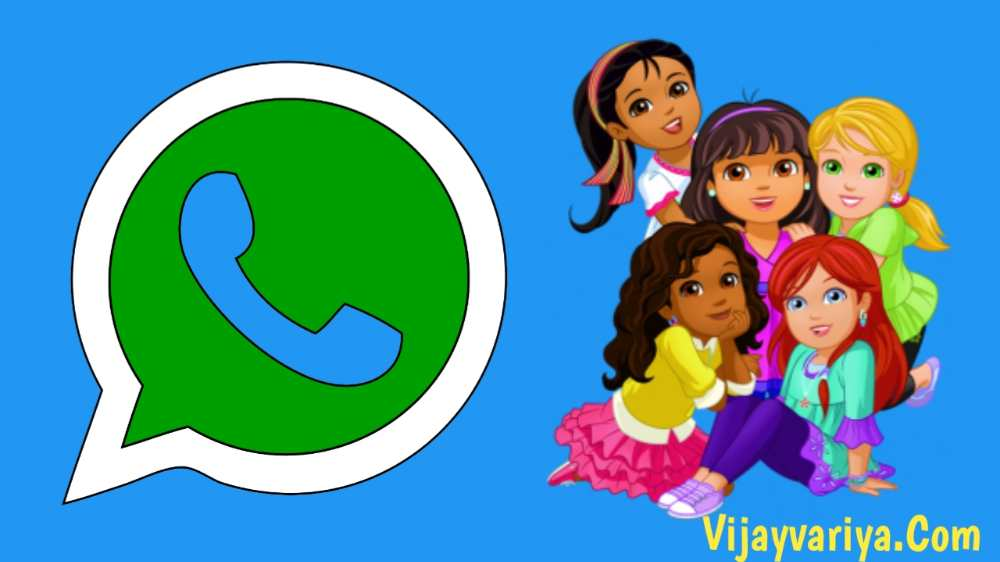(New) 100 Whatsapp Group Name For Friends Best Big List