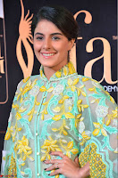 Isha Talwar in Transparent Cute Small mni dress at IIFA Utsavam Awards 2017  Day 2    HD Exclusive Pics 19.JPG