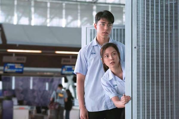 Daftar Film yang Dibintangi Baifern Pimchanok