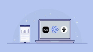 A Complete React Native Course - 2020