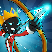 Mr Bow Unlimited Gold MOD APK
