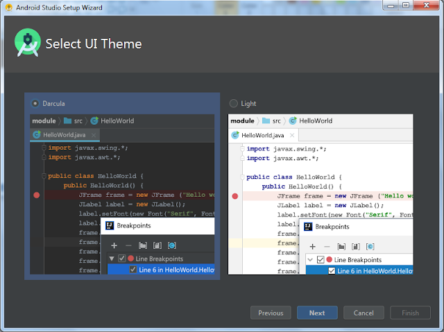 Cara Install Android Studio di Windows