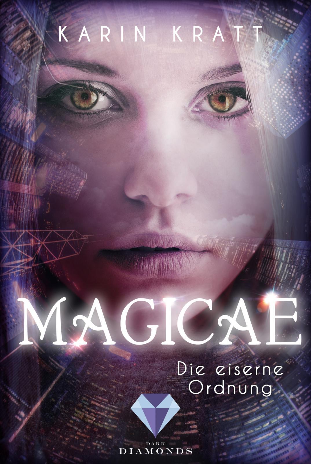 Magicae-Die eiserne Ordnung