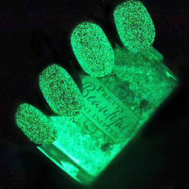Pretty Beautiful Unlimited Electric Glow