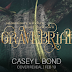 Cover Reveal - Gravebriar by Casey L. Bond