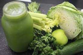 Cara Membuat Jus Brokoli Segar