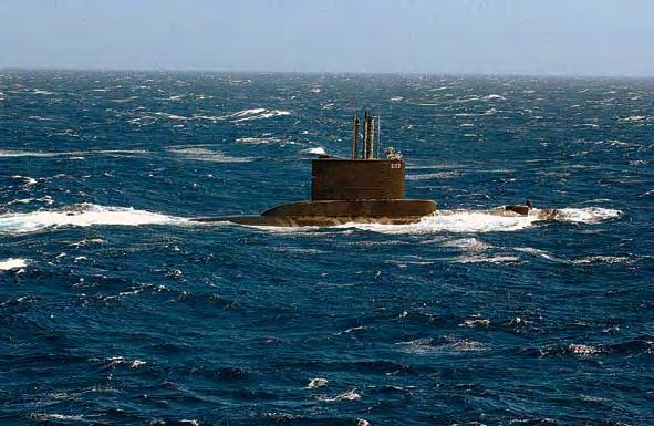 Γιατί δεν βυθίστηκε  ο Τουρκικός στόλος το 1974?