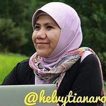 5 Penulis Novel Islami Terkenal di Indonesia