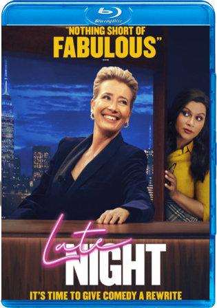 Late Night 2019 BluRay 1.1GB Hindi Dual Audio 720p Watch Online Full Movie Download bolly4u