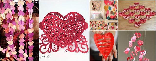 corazones-de-papel