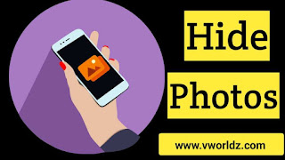 How To Hide Photos On Your Android Phone | Hide Photos App 2020