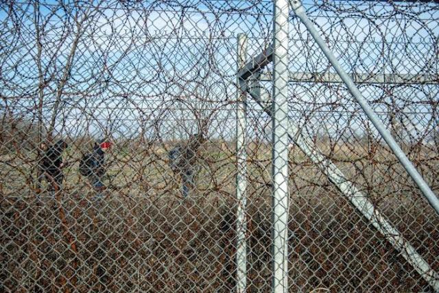 """Η κρίση του Έβρου και ο """"φερετζές"""" της ουδετερότητας"""