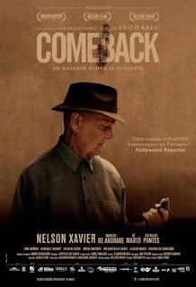 Comeback: um matador nunca se aposenta - filme