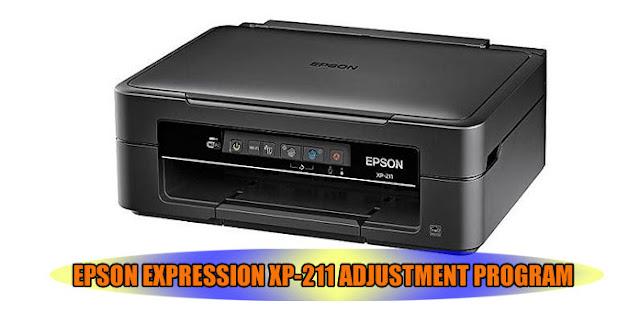EPSON EXPRESSION XP-211