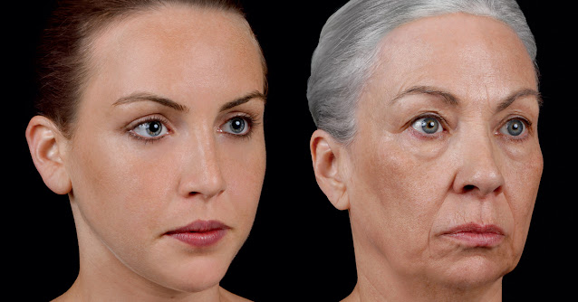6 causes du vieillissement de la peau qu'on peut contrôler